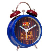CYP BRANDS - Réveil F.C Barcelona