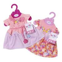 BANDAI - Robes de collection assorties Baby Born