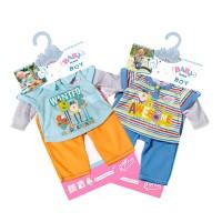 BANDAI - Chiffons de collection Baby Born Spring