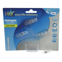 HQ halo-e-safe capsule G4 4 W