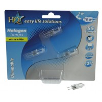 HQ halo-e-safe capsule G4 7 W