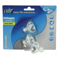 HQ halo-e-safe MR11 GU4 16 W
