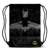 KARACTERMANIA - Sac de sport DC Comics Batman Gotham 48cm