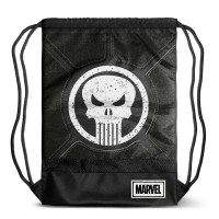 KARACTERMANIA - Sac de sport Marvel Punisher 48cm