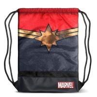 KARACTERMANIA - Marvel Captain Marvel sac de sport 48cm