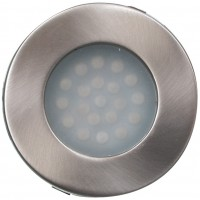 AMPOULE LED CHROMEE 15 LEDS - 2 Files