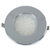 AMPOULE LED CHROMEE 30 LEDS - 2 Files