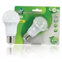 HQ ampoule LED GLS blanc chaud