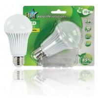HQ ampoule LED GLS/A50 E27 10W