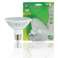 AMPOULE LED RFL65 E27 9W HQ