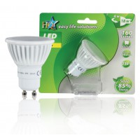 HQ ampoule LED MR16 GU10 4W