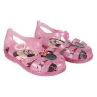 CERDA - Sandales de plage Disney Minnie