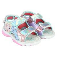 CERDA - Sandales de sport Disney Frozen
