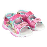 CERDA - Sandales de sport Shimmer and Shine