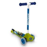 MONDO - Trottinette à roulettes 3 étages Disney Toy Story 4