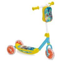 MONDO - Disney Toy Story 4 mon premier scooter 3 roues