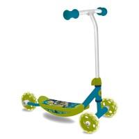 MONDO - Disney Toy Story 4 mon premier scooter 3 roues arrière