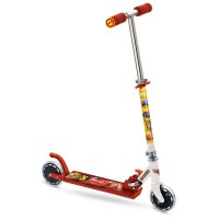 MONDO - Voitures Disney scooter en aluminium