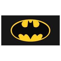 DC COMICS - Serviette de plage en microfibre DC Comics Batman