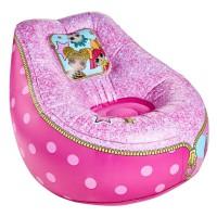 WORLDS APART - Chaise gonflable de refroidissement pour enfants LOL Surprise