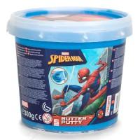 HASBRO - Marvel Spiderman Slime Putty Mastic
