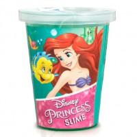 Lot de 6 - HASBRO - Disney La Petite Sirène Slime Tub