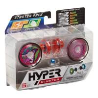 BANDAI - Pack de démarrage assorti Hyper Cluster
