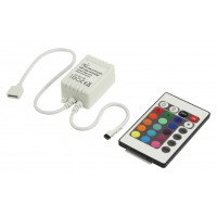 HQ controller for LR RGB lamp