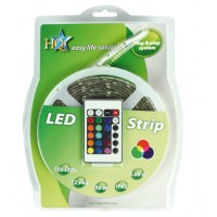 HQ kit bande LED plug and play RGB