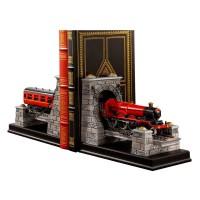 NOBLE COLLECTION - Serre livre Harry Potter Poudlard Express