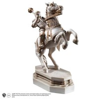 NOBLE COLLECTION - Serre-Livres Harry Potter White Knight