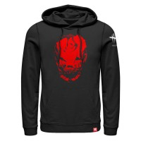 GAYA - Sweat à capuche Dead by Daylight Bloodletting Red