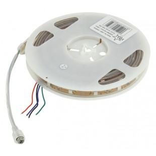 MODULE 30 LED/METRE 5 M SMD IP65 12VDC RGB