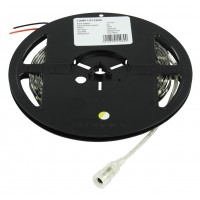 HQ Led rope 5.00 m downlight warm white