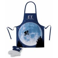 SD TOYS - E.T. tablier avec des gants