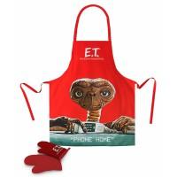 SD TOYS - E.T. Tablier Phone Home avec des gants