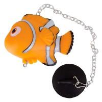 PALADONE - Trouver la prise Nemo