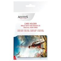 GB EYE - Porte-cartes Assassins Creed Odyssey Key Art