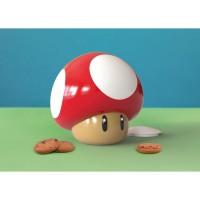 PALADONE - Jarre à biscuits aux champignons Nintendo Super Mario