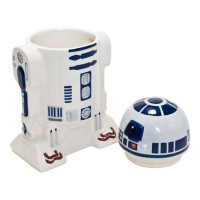 PALADONE - Jarre à biscuits Star Wars R2D2
