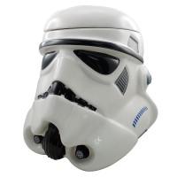 PALADONE - Boîte à biscuits pour casque Star Wars Stormtrooper