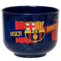 CYP BRANDS - Bol de petit déjeuner F.C Barcelona 600 ml