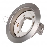 HQ built-in ceiling lamp fixture GX53
