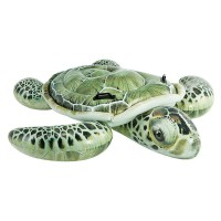 INTEX - Tortue gonflable