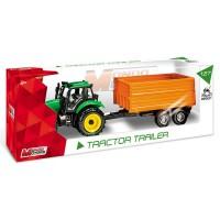 MONDO MOTORS - Assortiment de tracteurs