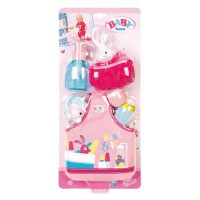 BANDAI - Sac d'accessoires Baby Born