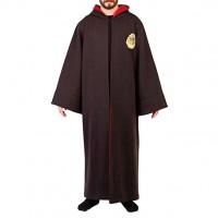 BIOWORLD - Peignoir adulte Harry Potter Poudlard