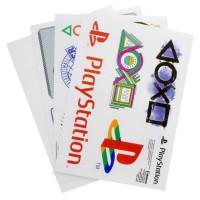 PALADONE - Stickers gadget Playstation