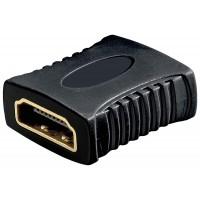 Alpexe COUPLEUR HDMI femelle/femelle