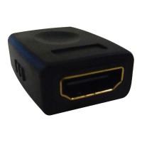 Alpexe Bulk VC-007G Coupleur HDMI Plaque Or